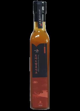 토마토 발효식초