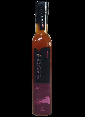 무화과 발효식초